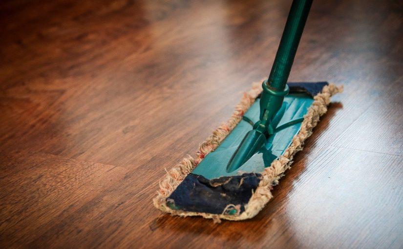 Gør din rengøring nemmere og mere effektiv