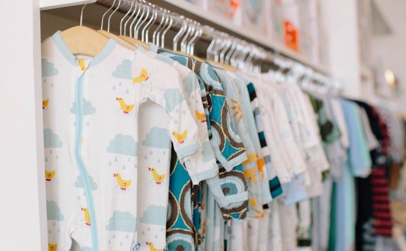 Valg af de bedste babytøj til nye forældre